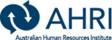 Australian Human Resource Institute (AHRI)